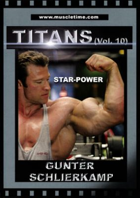 Musceltime Titan Gunter Schlierkamp Download