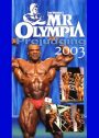 2003 Mr. Olympia Prejudging Download