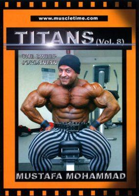 Titans Vol 8: Mustafa Mohammad Download