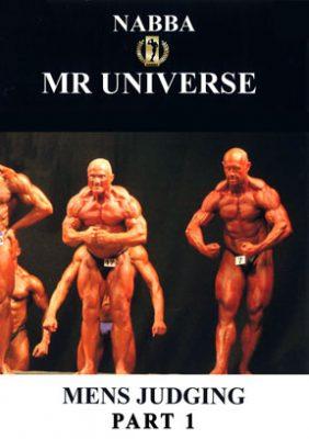 2011 NABBA Mr. Universe Prejudging # 1 Download