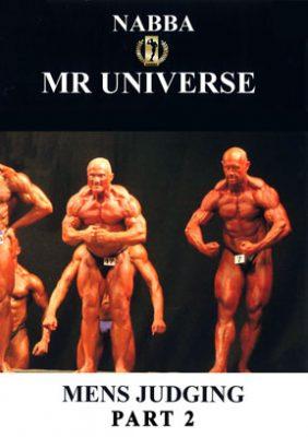 2011 NABBA Mr. Universe Prejudging # 2 Download