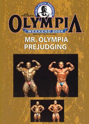 2004 Mr. Olympia Prejudging Download