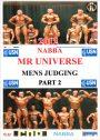 2012 NABBA Mr. Universe Prejudging # 2 Download