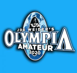 2020 Amateur Olympia Video File