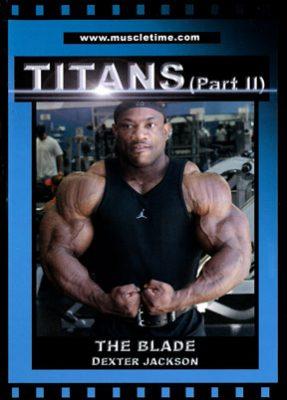 Titans # 2 Dexter Jackson Download