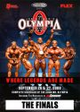 2008 Mr. Olympia Finals Download