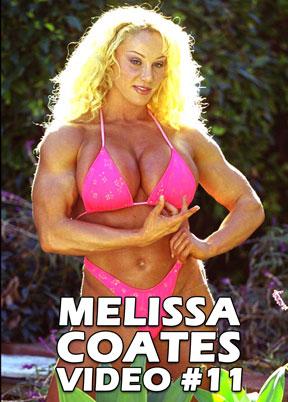 Melissa Coates Video # 11 Download