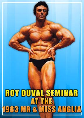 Roy Duval Seminar Download