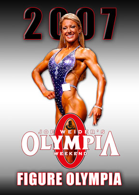 2007 Figure Olympia Download