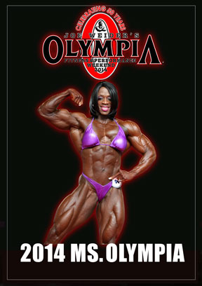 2014 Ms. Olympia Download