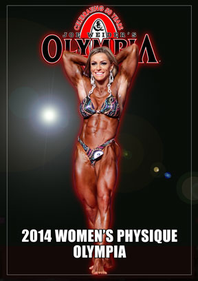 2014 Olympia Women's Physique Download