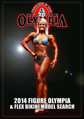 2014 Figure Olympia Download
