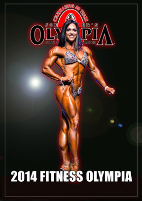 2014 Fitness Olympia Download