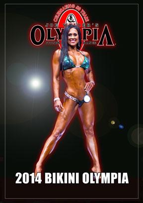 2014 Bikini Olympia Download