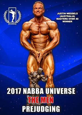 2017 NABBA Mr. Universe - Prejudging Download