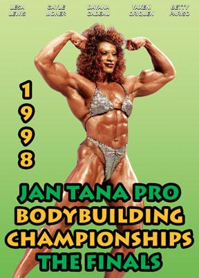 1998 Jan Tana Pro - Finals Download