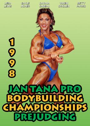 1998 Jan Tana Pro - Prejudging Download