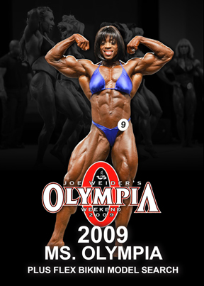 2009 Ms. Olympia Download