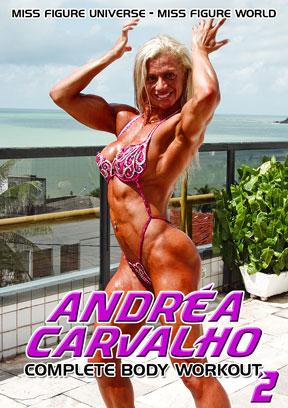 Andrea Carvalho Workout Download