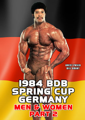 1984 BDB Spring Cup Germany # 2 Download