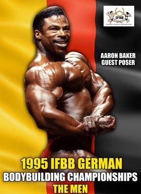 1995 IFBB German Championships - Men Download