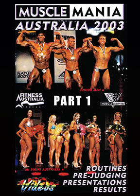 2003 MuscleMania Part 1 download