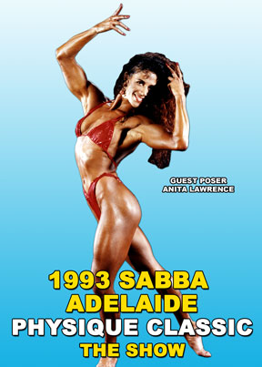 1993 SABBA Adelaide Physique Classic Show Download