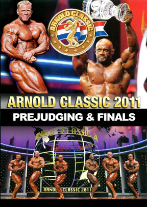 2011 Arnold Classic Download