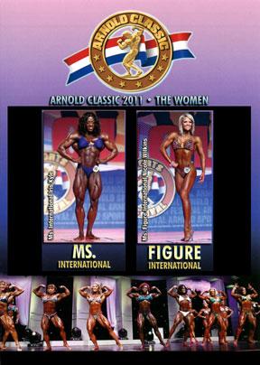2011 Arnold Ms. International & Figure International Download