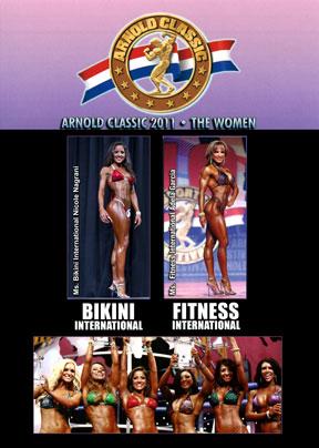 2011 Arnold Bikini & Fitness International Download