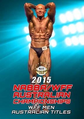 2015 WFF Australia - Men Download