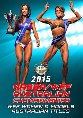 2015 WFF Australia - Women Download