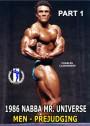 1986 NABBA Mr. U Prejudging Part 1