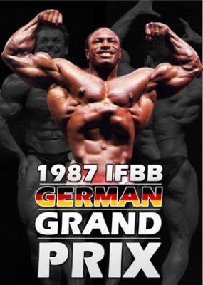 1987 IFBB German Grand Prix