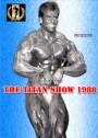 1988 Titan Show London