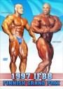 1997 IFBB Finnish Grand Prix