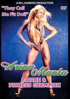 Arina Manta