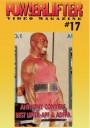 Powerlifter Video Magazine # 17