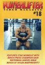 Powerlifter Video Magazine # 18