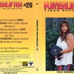 Powerlifter Video Magazine # 20