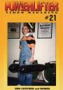 Powerlifter Video Magazine # 21
