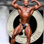 Classic Bodybuilding Winner