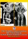 1987 NABBA Pro Mr. Universe & Super Body Power Highlights