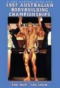 1997 NABBA Australia Men's Show