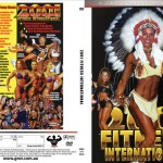 2001 Fitness International