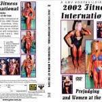 2002 Fitness International Prejudging