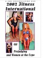 2002 Fitness International Prejudging