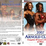 2007 Arnold Classic Women's Prejudging & Show