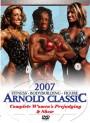 2007 Arnold Classic Women's Prejudging Download