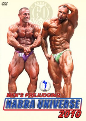2010 NABBA Mr. Universe Prejudging 1 Download